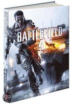 Battlefield 4 Collector's Edition Strategy Guide