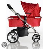Cosatto - Kinderwagen Mobi 3 in 1 Combi