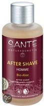 Sante Homme Bio Aloe Vera - 100 ml - Aftershave lotion