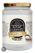 Royal Green Coconut Cooking - 1400 ml - Kokosolie