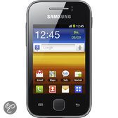 Samsung Galaxy Y (S5360) - Grijs