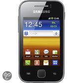 Samsung Galaxy Y - Grijs