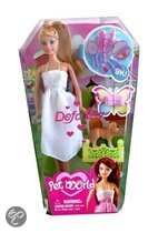 Defa lucy Pet world pop wit