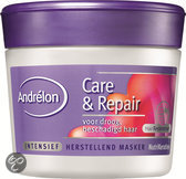 Andrelon Care & Repair 1 Minuut - 250 ml - Haarmasker