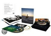 The Endless River - (CD + DVD)