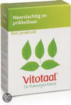 Vitotaal® St. Janskruid