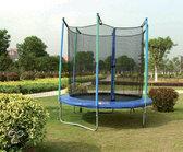 Jumpline Veiligheidsnet Trampoline - 180 cm