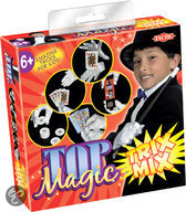 Top Magic Box 3 Rood