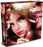 Moodzz French Kiss Party - Bordspel