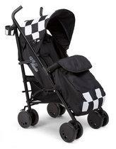 CHILDWHEELS - Buggy Race Checks - Zwart