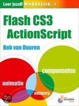 Leer Jezelf Makkelijk Flash Cs3 Actionscript