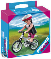 Playmobil Mountainbikster - 4743