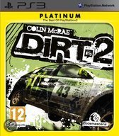 Colin McRae: DIRT 2 - Platinum Edition