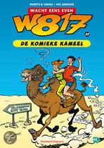 W 817 / 22 De komieke kameel