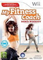 My Fitness Coach: Dance Workout