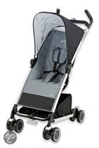 Maxi Cosi Noa - Buggy - Steel Grey