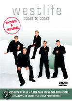Westlife - Coast To Coast