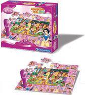 Princess 'Interactieve Quiz Puzzel'