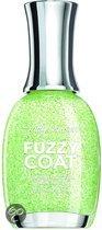 Sally Hansen Fuzzy Coat - 600 Fuzz Fantasy - Texture Nailpolish