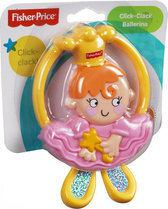 Fisher-Price Ballerina Rammelaar