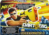 Nerf Dart Tag Speedload 6