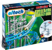 Eitech - Elektronische knikkerbaan