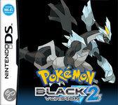 Foto van Pokemon: Black 2