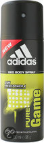 Adidas Pure Game - 150 ml - Deodorant