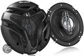 JVC CS-ZX630 - Autoradio Speaker - Zwart