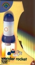 Janod Wonderworld wonder raket