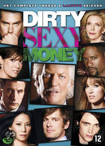 Dirty Sexy Money - Seizoen 2