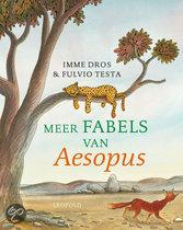 Meer fabels van Aesopus