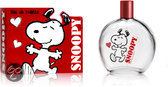 Snoopy Love - 50 ml - Eau de toilette