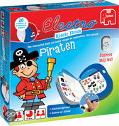 Electro Kiddie Ebook - Piraten