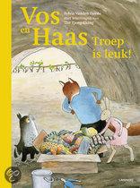 Vos En Haas  / Troep Is Leuk