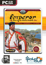 Foto van Emperor, Rise of the Middle Kingdom