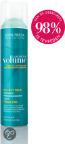 John Frieda Volume Thickening Firm Hold - Haarlak