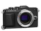 Olympus PEN E-PL7 Body - Systeemcamera - Zwart
