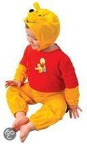 Peuter kostuum Winnie de Poeh 2-3 jaar (xs)