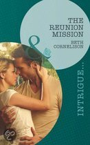 The Reunion Mission (Mills & Boon Intrigue) (Black Ops Rescues - Book 2)