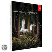 Adobe Photoshop Lightroom 5.0 - Nederlands / Upgrade / Win / Mac