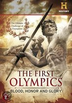 First Olympics - Blood, Honor And Glory