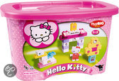 Play BIG Bloxx - Hello Kitty Box 73 dlg.