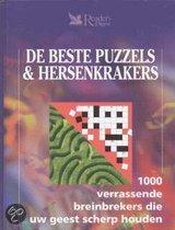 De beste puzzels en hersenkrakers