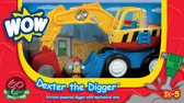 Wow Dexter the Digger