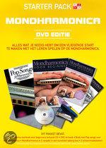 Starterpack Mondharmonica