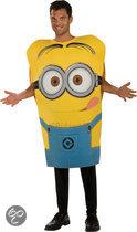 Minion Kostuum Foam Volwassenen - Carnavalskleding - One Size