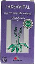Arkocaps Laksavital - 45 Capsules