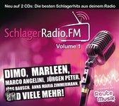 Schlagerradio Fm Vol.1