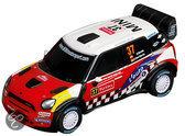 Carrera Raceauto Mini Cooper Countryman WRC Daniel Sordo No.37